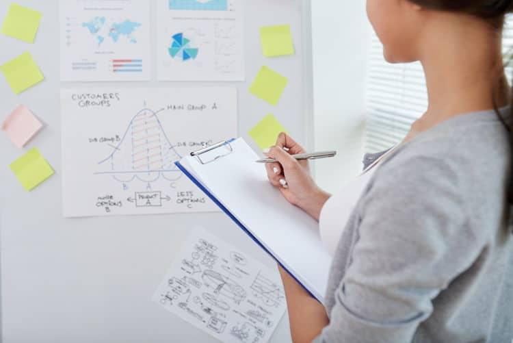 Capacitación en estrategia corporativa