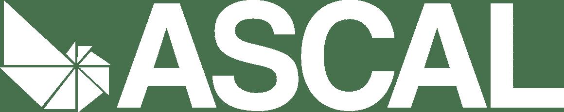 Logotipo ASCAL
